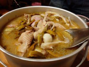 【旅行台南。傳統台菜】